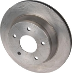 C4 Corvette 1984-1987 Replacement Front Brake Rotor - 11.75 inches