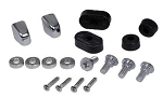 C3 Corvette 1968-1978 Seat Hardware Repair Kit