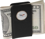 C6 Corvette 2005-2013 Magnetic Money Clip