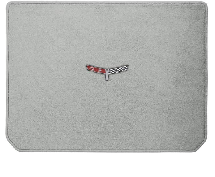 C3 Corvette 1968 1982 Mats With Embroidered Emblems