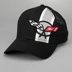 C5 Corvette 1997-2004 Trucker Cap