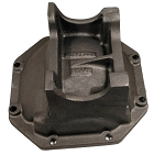 C3 Corvette 1968-1979 Rear Differential Cover - Heavy Duty