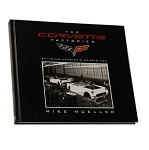C3 C4 C5 C6 Corvette 1968-2013 The Corvette Factories: Building Americas Sports Car Book