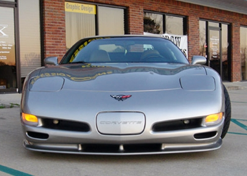 C5 Corvette 1997-2004 C5R Racing Body Kit | Corvette Mods