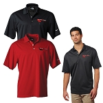 C6 Corvette 2010-2013 Grand Sport Nike Dri-Fit Polo