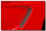 C5 Corvette 1997-2004 RaceMesh Side Fender Grille Set