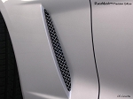 C6 Corvette 2005-2013 RaceMesh Side Fender Grille