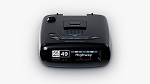 Escort PASSPORT Laser and Radar Detector, Multi-Color Display