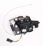 C5 Corvette 1999-2004 Rear Hatch Latch w/ Solenoid