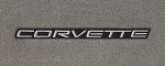 C5 Lloyds Corvette Velourtex Floor Mats -