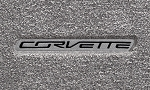 C7 Corvette Stingray/Z06/Grand Sport 2014+ Lloyd Ultimat Corvette Script Cargo Mats