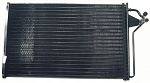 C4 Corvette 1984-1996 Air Conditioner Condenser