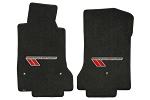 C6 Lloyds Corvette Velourtex Front Floor Mats Grand Sport