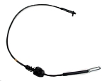 C3 Corvette 1976-1982 Automatic Transmission Detent Control Cable