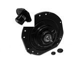 C3 Corvette 1963-1982 Heater Blower Motor