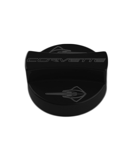 Corvette Car Cover >> C7 Corvette Stingray/Z06/Grand Sport 2014+ Custom Painted Billet Aluminum Oil Fill Cap Cover w ...