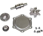 C1 C2 C3 Corvette 1956-1970 Water Pump Rebuild Kit - Small Block Only
