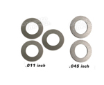 C3 Corvette 1955-1974 Distributor Shim Kit - 5 Piece Set
