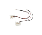 C4 Corvette 1994-1996 Horn Contact - Button Wiring