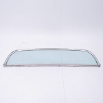 C3 Corvette 1968-1977 Tinted Rear Window Glass