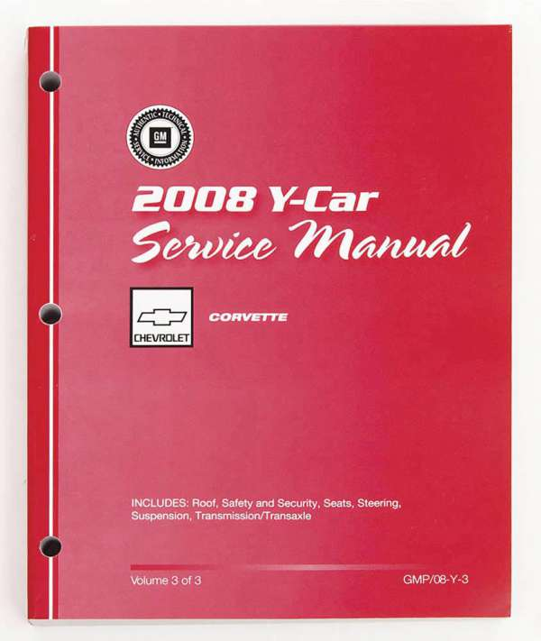 c6 corvette 2005 2011 service manuals year specific corvette mods rh corvettemods com 2013 Corvette Stingray 1972 Corvette