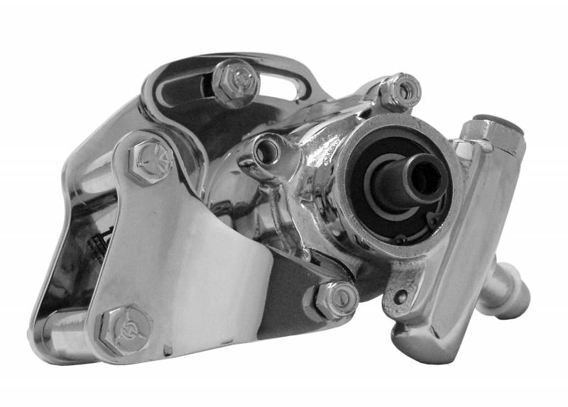 C2 C3 Corvette 1965-1972 Power Steering Pump Bracket ...