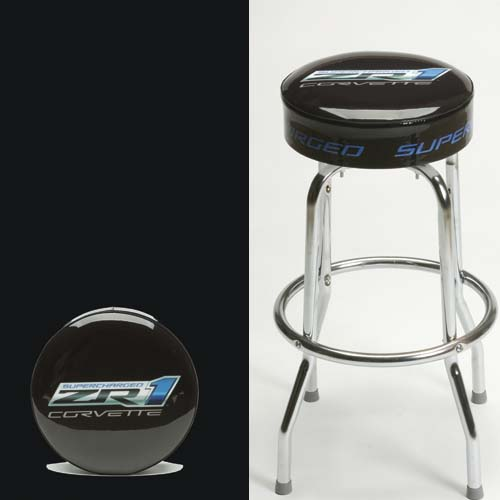 C3 C4 C5 C6 Corvette 1968 2013 Counter Stools Corvette Mods