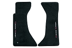 C4 Corvette Grand Sport 1996 Lloyd Velourtex Floor Mats