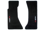 C4 Corvette ZR1 1984-1996 Lloyd Velourtex Floor Mats