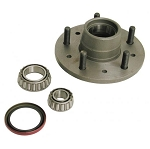 C3 Corvette 1969-1982 Front Hub and Bearing Assembly - Remanufactured to OE Specifications