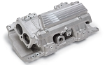 C4 Corvette 1992-1996 LT4 Edelbrock Performer Air Gap