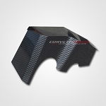 C7 Corvette Stingray/Grand Sport 2014-2019 Hydro Carbon Fiber Air Capacitor Cover