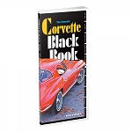 Corvette Black Book - Paperback