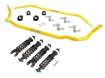 C5 C6 Corvette 1997-2013 Johnny O'Connell Stage 2 Sway Bar / Coilovers Package