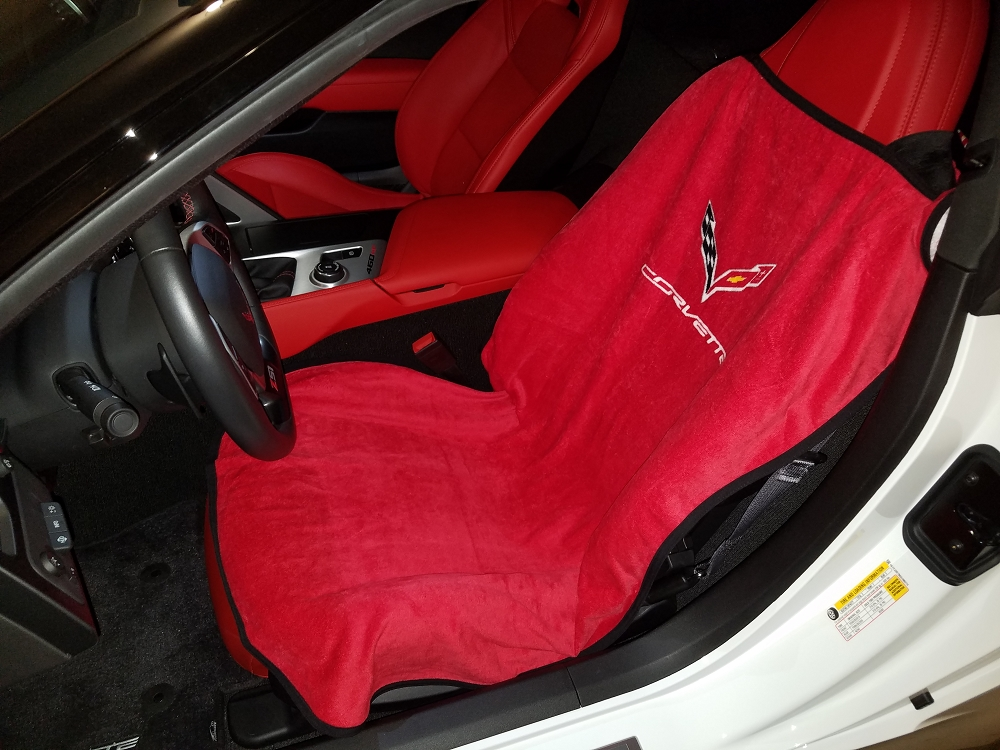 Groovy C7 Corvette Stingray Z06 Grand Sport 2014 Seat Armour Ocoug Best Dining Table And Chair Ideas Images Ocougorg