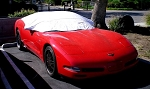 C5 Corvette 1997-2004 Pop Top Cover