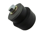 C2 C3 Corvette 1963-1982 Rear End Front Snubber Bushing - Top & Bottom