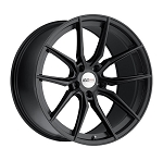 C6 Corvette Base 2005-2013 Cray Spider Wheel Set - Size/Finish Selection
