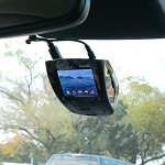 Advanced Driver Assistance System - DVR, Warning Alerts, etc.