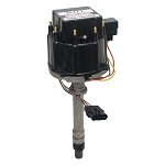 C4 Corvette 1985-1990 DUI Computer Performance Street Distributor  - W/ Screw-Down Style Cap
