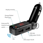 C3 C4 C5 C6 C7 Corvette 1968-2014+ Bluetooth Adapter Kit