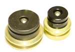 C2 C3 Corvette 1965-1982 Set of J-56 Brake Caliper Pistons - Dual Pin
