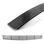C6 Corvette 2005-2013 Aluminum Billet Grille - Polished