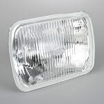 C4 Corvette 1984-1996 Hella European Headlight