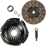 C3 C4 Corvette 1968-1984 10.5 Inch Performance Upgrade Clutch Kit