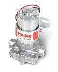 C3 C4 C5 C6 C7 Corvette 1968-2014+ Holley Performance Electric Fuel Pumps - Flow Selection