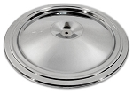 C3 Corvette 1973-1975  Air Cleaner Cover - Chrome