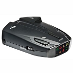 C3 C4 C5 C6 C7 Corvette 1968-2014+ Cobra 9 Band Performance Radar/Laser Detector - 360 Degree Detection