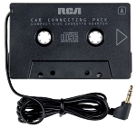 C2 C3 C4 C5 Corvette 1963-2004 Cassette To Auxiliary Connecting Pack
