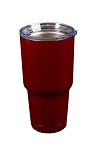 C6 C7 Corvette 2005-2014+ Custom Painted Thermal Tumbler - Stainless Steel 30oz